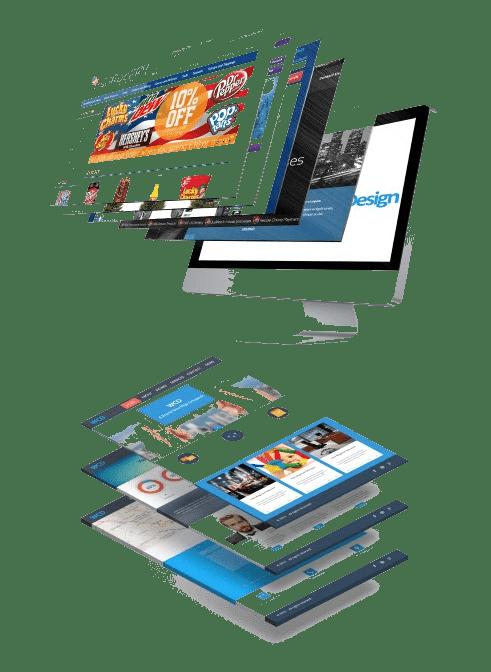 Розробка та створення сайту